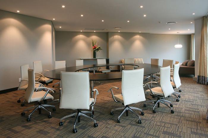 Залата за срещи
