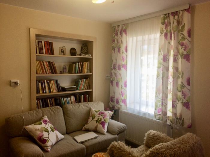Прекрасна и практична библиотека