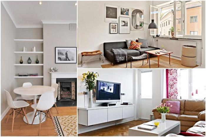 Как да декорираме апартамент под наем?