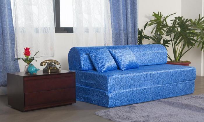 Удобни дивани, които се трансформират в легла - класическо решение
