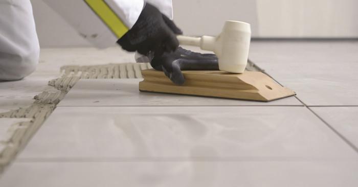 Не спирайте ремонтите през зимата – използвайте  webercol рапид