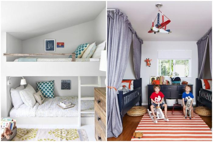 Стая за близнаци