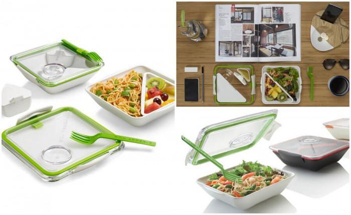 Впечатляващо иновативно решение за вашия обяд
