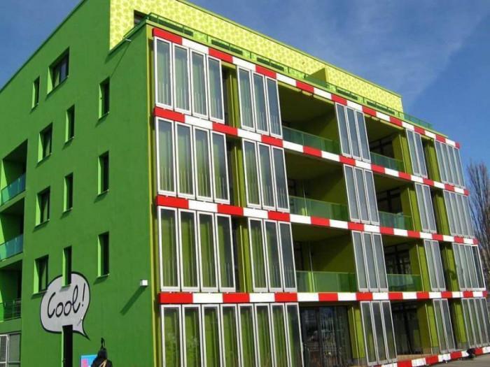 Устойчивото строителство е постижимо