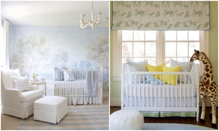 Осигурете добър сън на детето си
