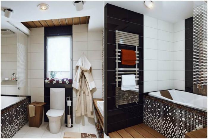 Модерен подбор от цветове и декорация