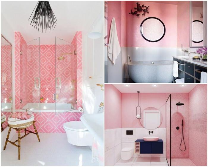 Розово, розово и пак розово!