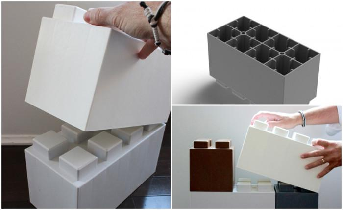 Тези материали са практични и изключително устойчиви