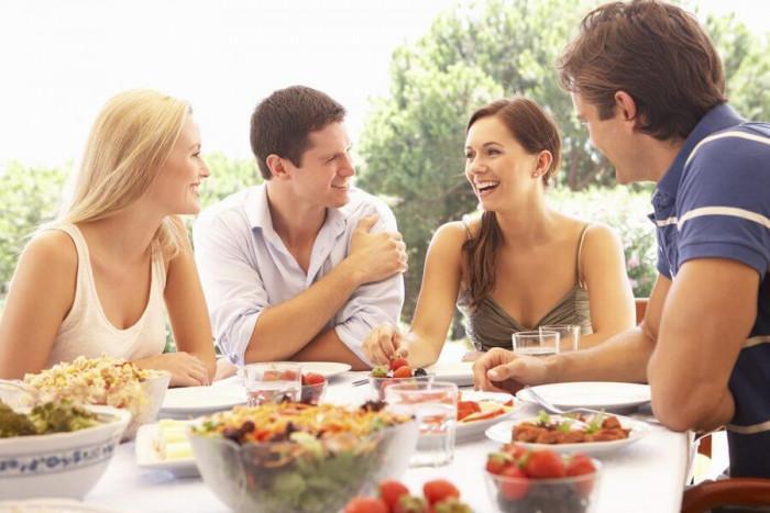 Обсъждайте с приятели и познати