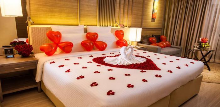 Дизайнерски идеи за спалня, в които двойките ще се влюбят