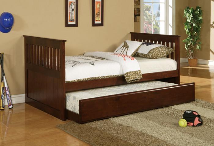 Още едно скрито допълнително легло? Никога не е излишно!