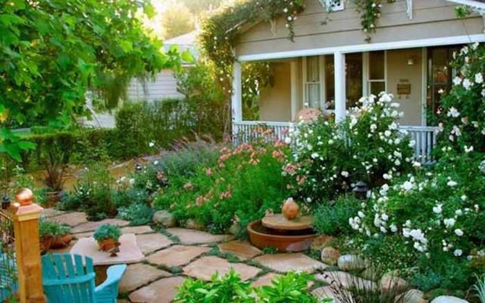 Кои летни цветя може да имаме в своя двор