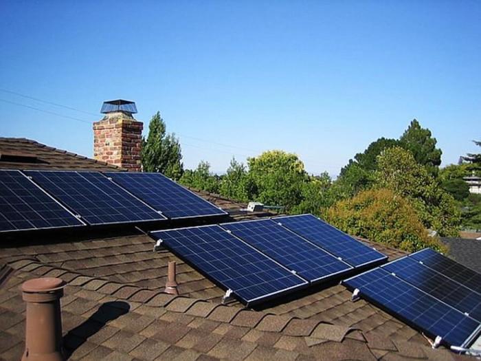 Предимствата на соларните панели
