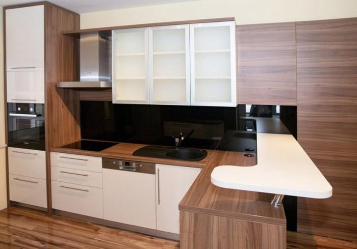 Сменете вратичките на мебелите или поне дръжките им