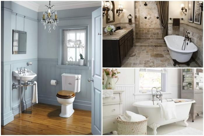Преди и след: Как обикновената баня се превръща в лукс