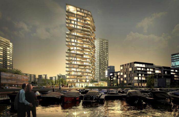 Гордостта на Амстердам