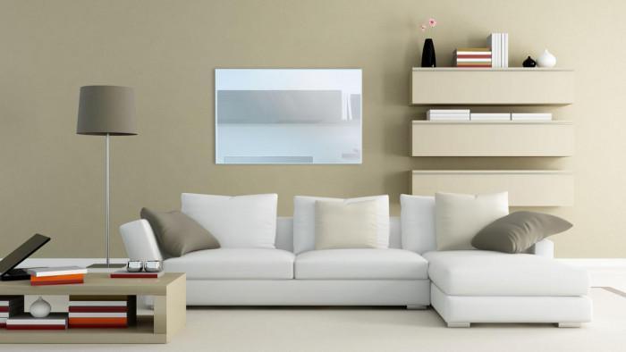 Предимства на инфрачервеното отопление