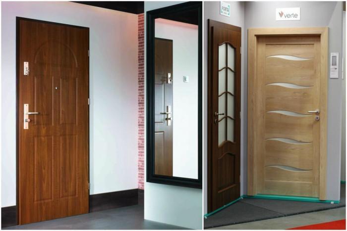 Качествените врати като перфектен завършек към всяко помещение
