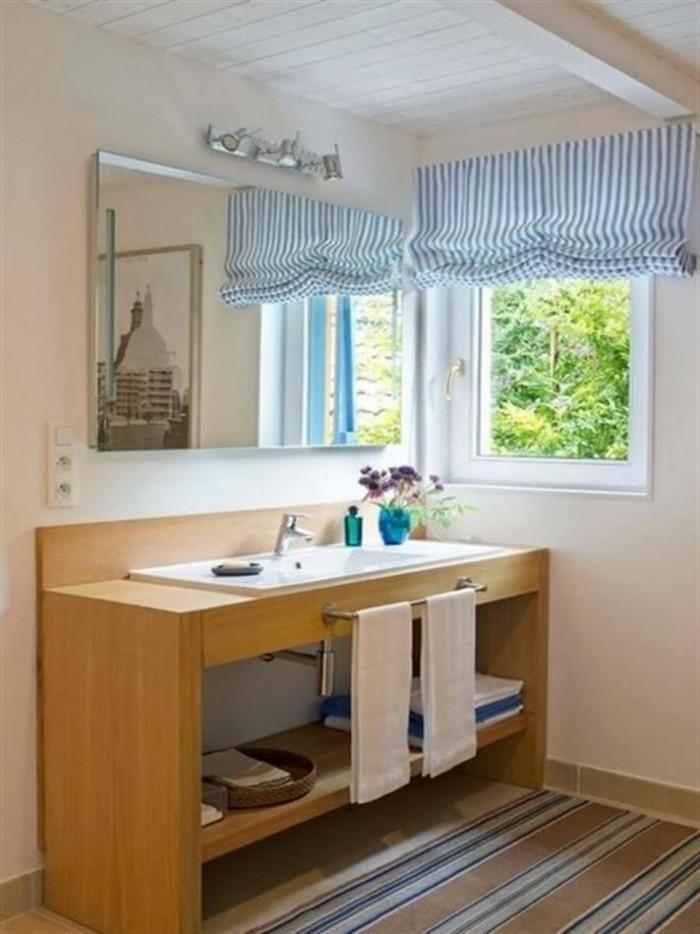 Банята е олицетворение на стил и елегантност
