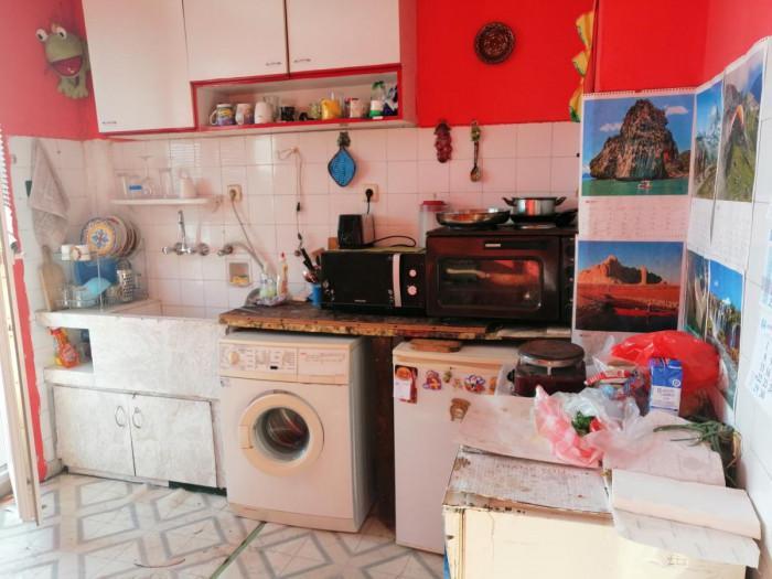 Старата кухня