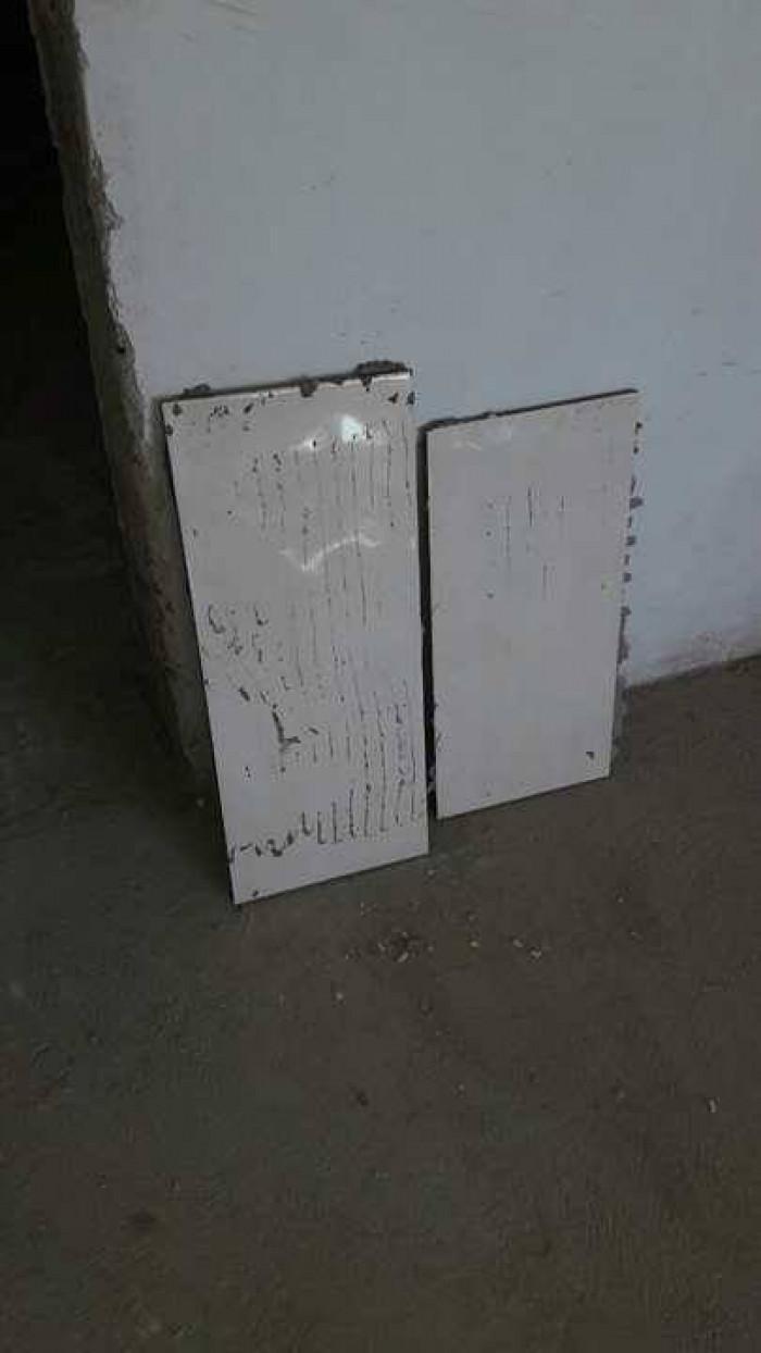 Извадените от пода плочки за стени за баня