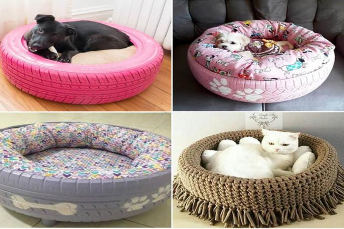1. Легло за домашния любимец