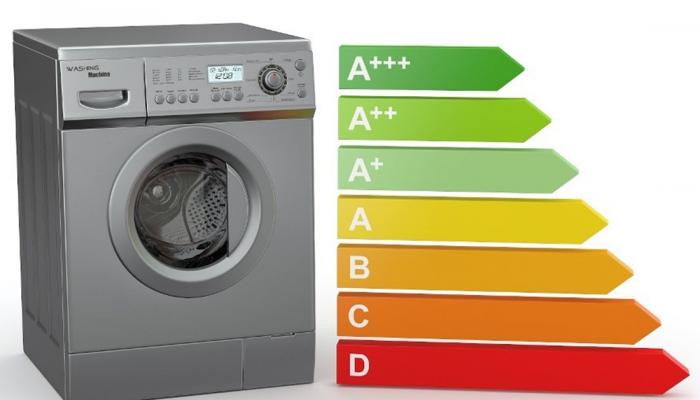 Обърнете внимание на енергийната ефективност на уредите