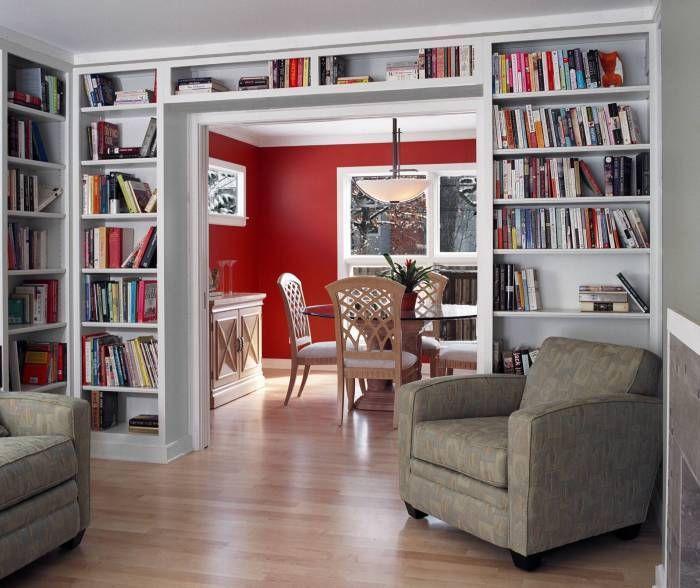 Нямате място за книги?