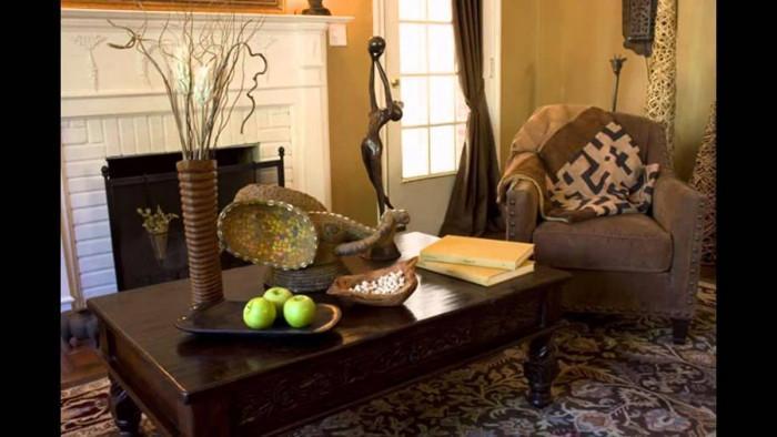 Декоративна настилка за пода – това е задължителен акцент
