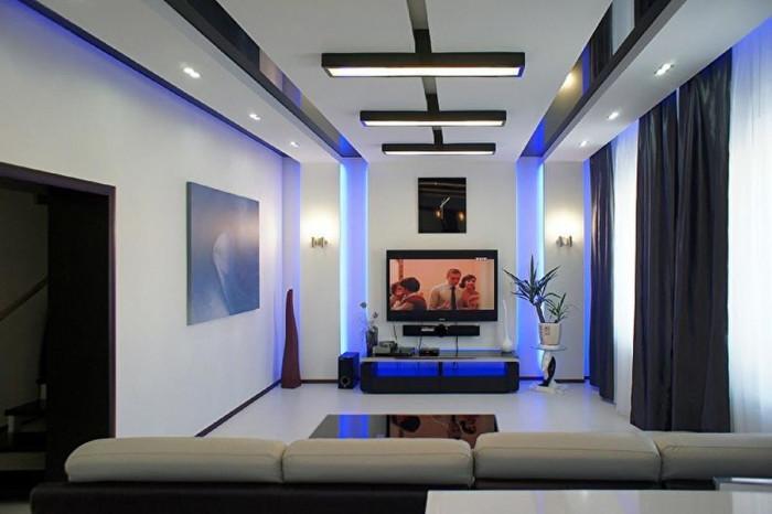 Високотехнологично осветление – опциите са поразителни