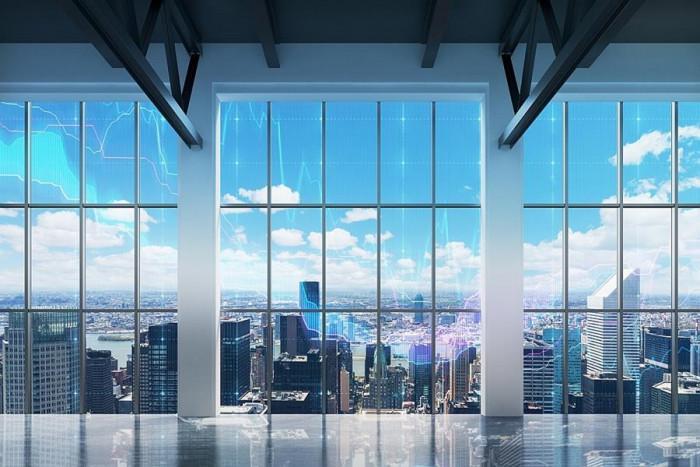 Хелиоактивни сгради – пробив в енергоспестяващите технологии