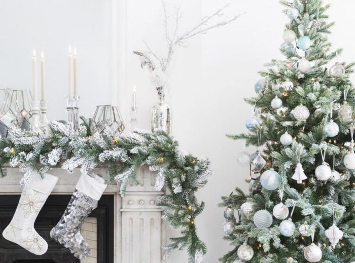Празнично у дома за Коледа и Нова година - как?