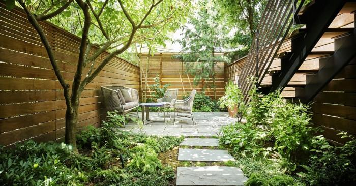 Създайте си тайна градина
