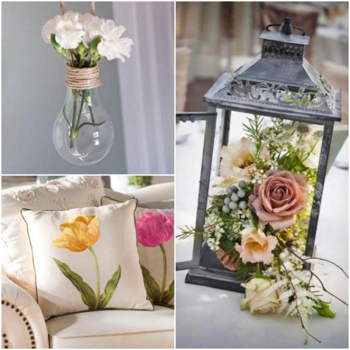 4.Изберете декорация