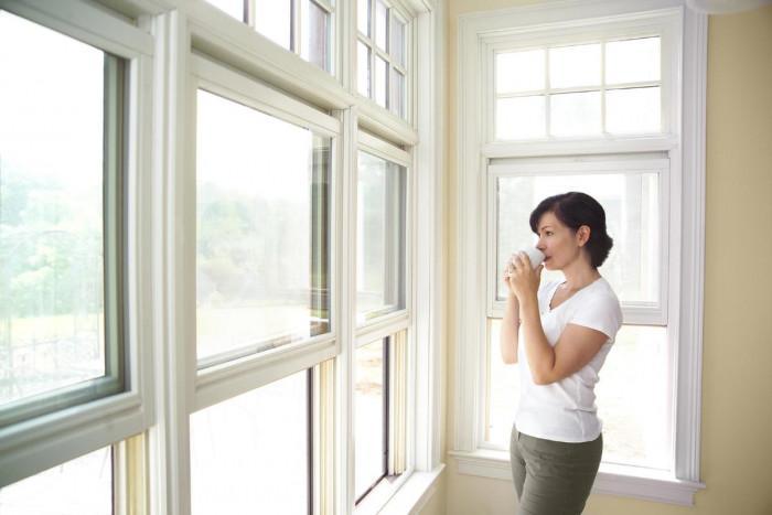 Специални и полезни съвети за почистване на прозорците
