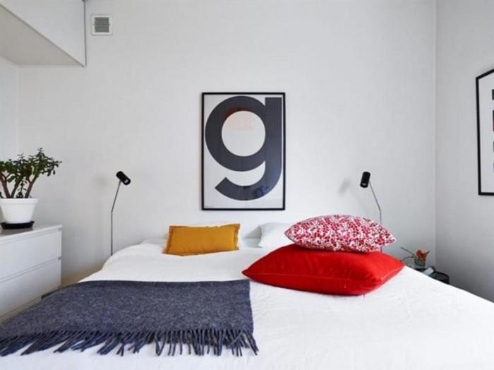 Оригинален текстил за неповторима индивидуалност в спалнята