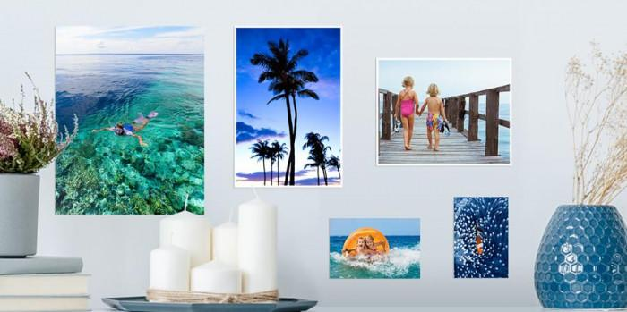 Какво ви трябва, за да имате канава картина по ваш дизайн?