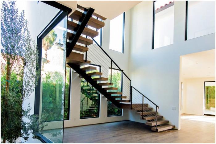 Основни изисквания за безопасност, на които трябва да отговаря всяко стълбище