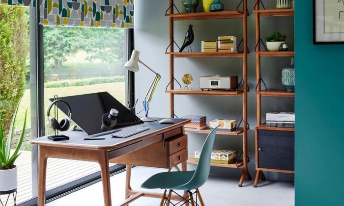 Не подценявайте формата и материала на бюрото за работа