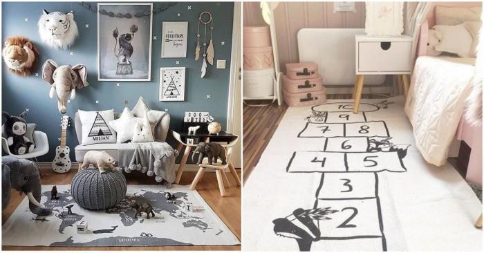 Стъпка 4: Какви килими да изберем?