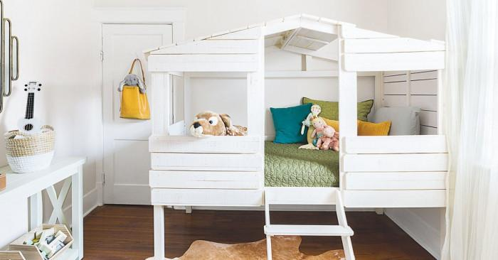 Стъпка 3: Избор на легло
