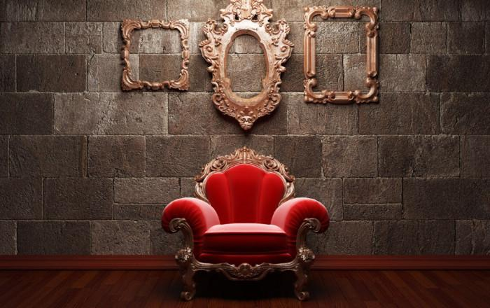 Изберете висок клас мебели