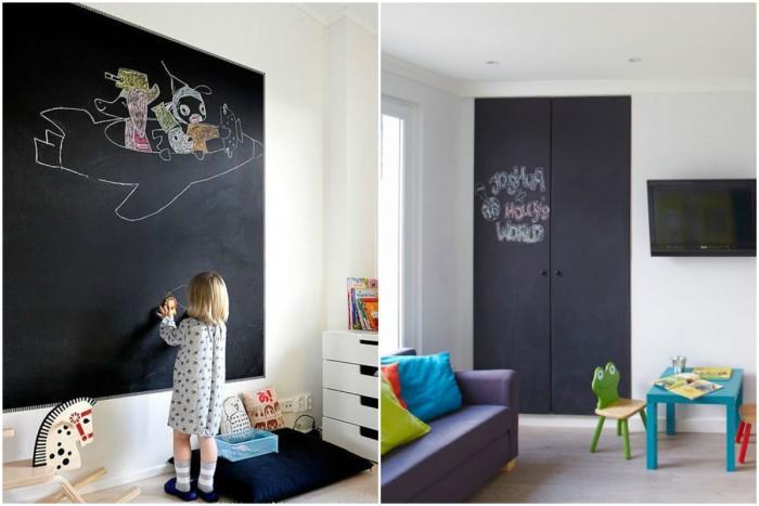 Стена за рисуване