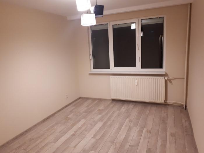 спалня след ремонт