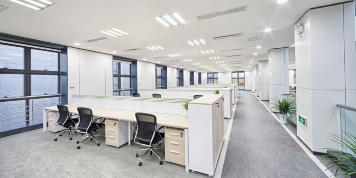 Еко съвети за осветлението в офиса