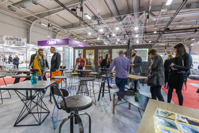 Функционалният офис – акцент на Conceptual talks 2020