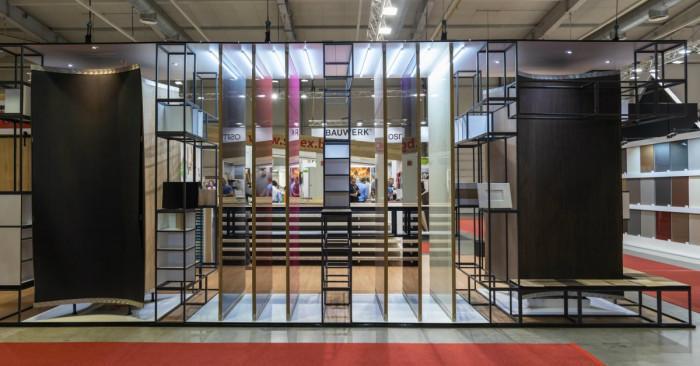 Три тематични зони - за мебели, офиса и текстила, се обособяват в Светът на мебелите