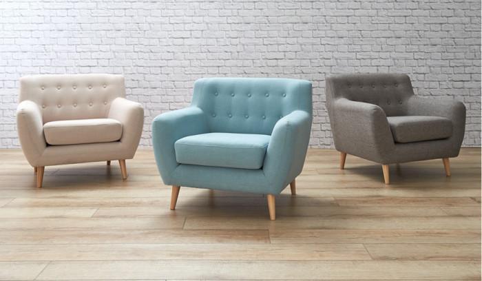 Популярни материали за изработка на столове