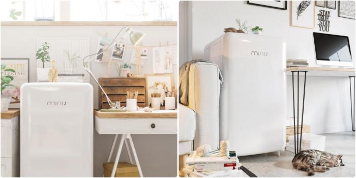 Характеристики на мини хладилниците