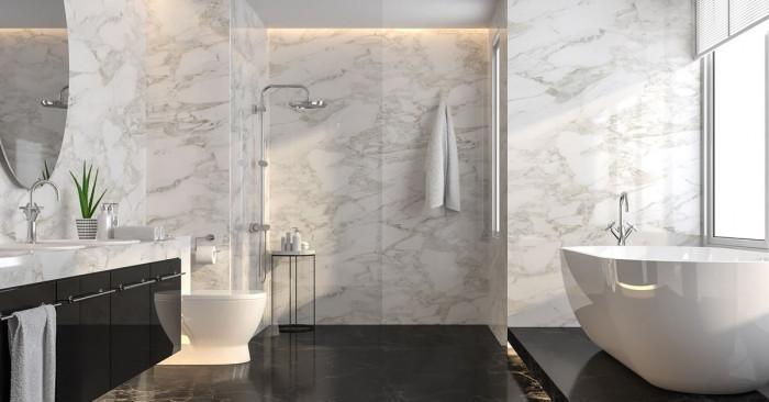 Мечтаната баня - част от новите тенденции